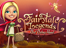 Онлайн игра FairyTale Legends: Red Riding Hood