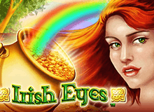 Онлайн игра Irish Eyes
